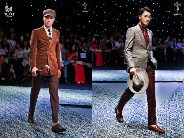 The Tuxedo (7)