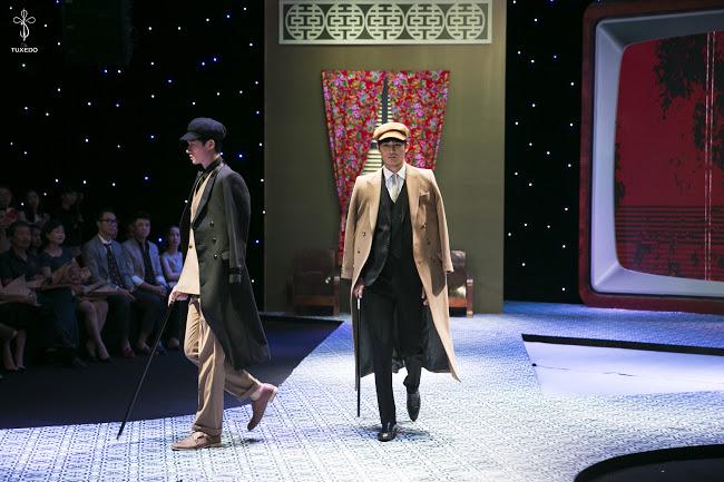 The Tuxedo (3)
