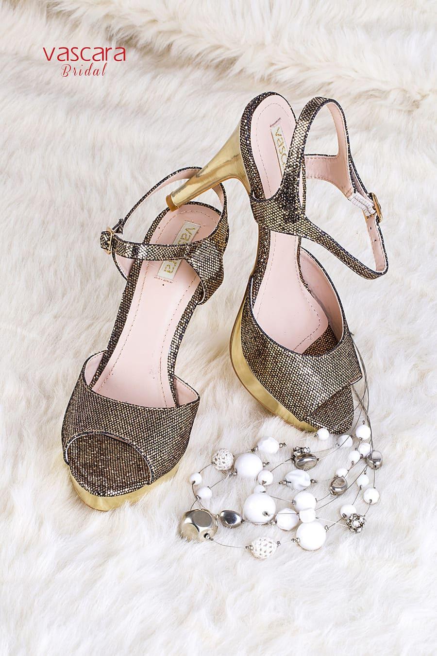 Giày cưới Vascara