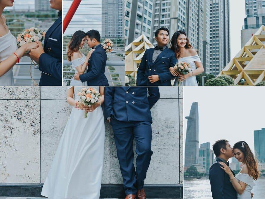 Giảm cân cho đám cưới